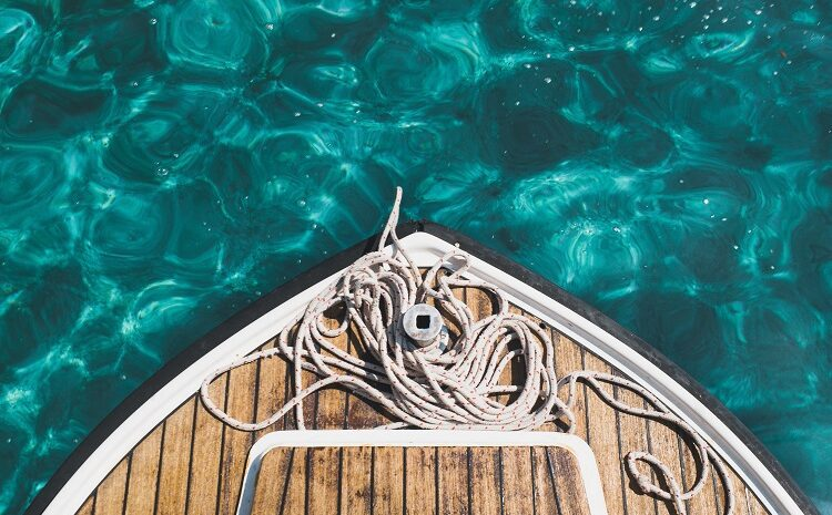 Floating to Mexico – Bringing your boat to Mexico