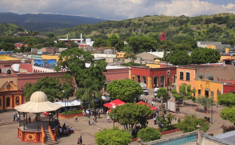 Tequila, Mexico – It's not just a tasty beverage!