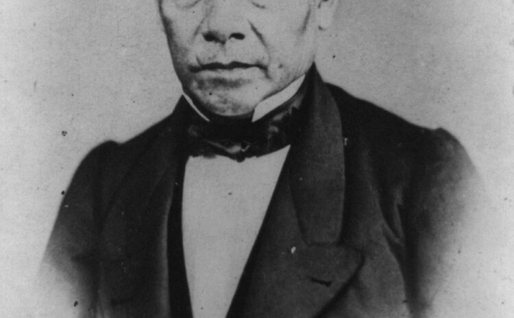 Who the Heck is Benito Juarez, and Why are So Many Streets Named After Him?