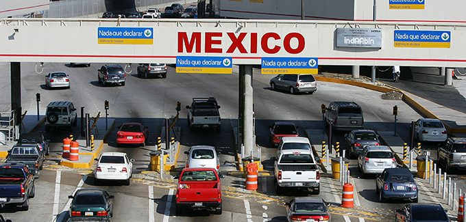 Get a Free Quote Plus Tips for Driving in Mexico