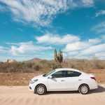 Rental Car in Mexico