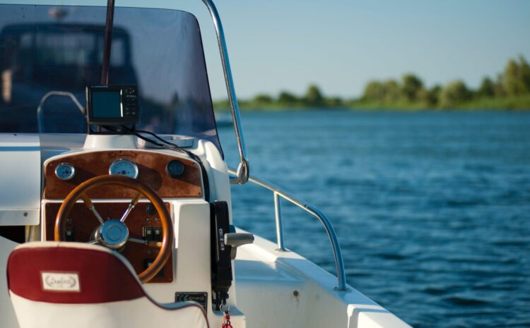 Boat Insurance Guide: Coverage and Costs