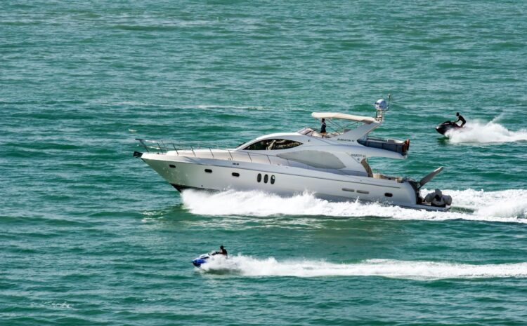 Mexican Watercraft Insurance: What To Look For